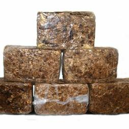 #1 Best Quality Raw African Black Soap Acne,Scars,Face & Bod
