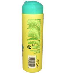 2 in 1 Shampoo & Body Wash Earths Best 8 oz Liquid