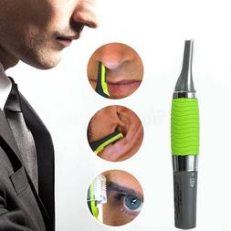 1 PCS Electric Ear Nose Neck Eyebrow Trimmer Implement Hair