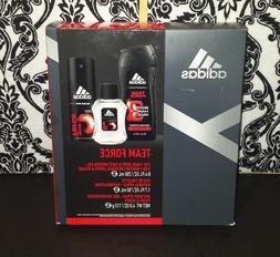bd02d551725d Adidas Team Force Gift Set - Body ...