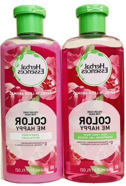 Herbal Essences 11.7 Oz Color Me Happy Hair & Body Wash In 1