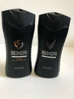1x AXE You Energised Mens Body Wash Shower Gel Refreshing Fr