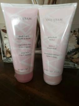 Mary Kay 2 IN 1 Body Wash & Shave/ Hydrating Lotion  - New s