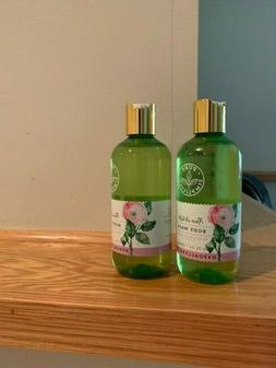2 x Bath & Body Works PURE SIMPLICITY ROSE WATER Hypoallerge