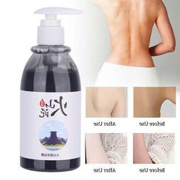 250ml Mineral Mud Skin Care Shower Gel Whitening Body Wash M