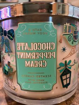 3 Bath & Body Works Dark Kiss Shower Gel body wash 10 oz
