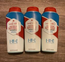 Old Spice High Endurance 3 In 1 Conditioning Hair & Body Wa