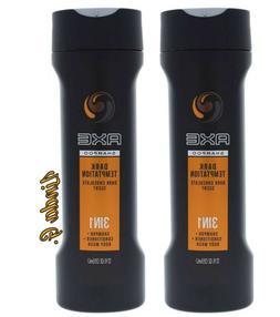 Axe 3-in-1 Shampoo, Conditioner, Body Wash, Dark Temptation,