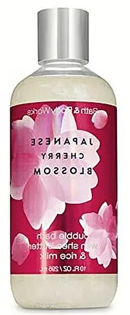 3 x Bath & and Body Works Japanese Cherry Blossom Shea Butte