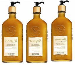 3 x Bath & Body Works Bergamot Essential Oil Aromatherapy Bo