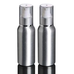 30/50/100ml Refillable Bottle <font><b>Lotion</b></font> Sha