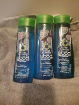 3x herbal essence body wash Hello Hydration With Coconut Ess