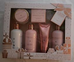 6 PIECE Baylis & Harding ENGLAND Body Wash Lotion Gift Set B