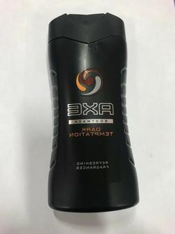 6 x AXE Dark Temptation Shower Gel / Body Wash 250ml = 8.45