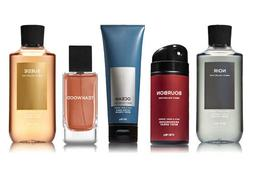 Bath Body Works Men's Body Care Collection Many Varieties U