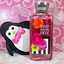 Bath & Body Works, Signature Collection Shower Gel, Mad Abou
