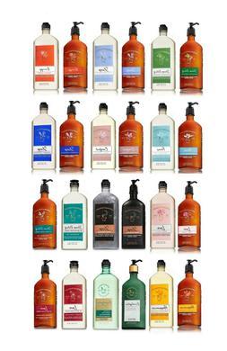 Bath and Body Works Aromatherapy Set Body Lotion + Body Wash