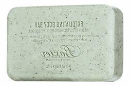 Baxter of California Men's Exfoliating Body Bar Soap, Cedarw