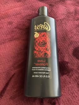 Caress Body Wash, Love Forever 13.5 oz