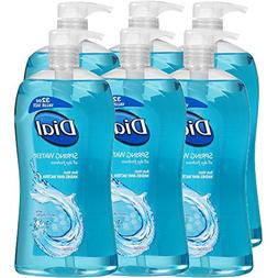 Dial Spring Water Body Wash 32 ounce Pump