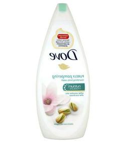 Dove Purely Pampering Pistachio Cream with Magnolia Body Was