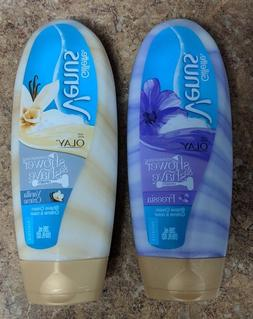 GILLETTE VENUS OLAY Shower & Shave Cream Body Wash