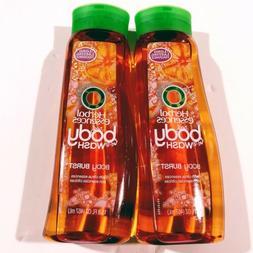 Herbal Essences Body Burst Body Wash, 15.8 Fluid Ounce