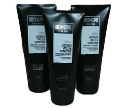 Lot of 3 Axe Urban Charcoal & Clean Charcoal & Watermint Bod