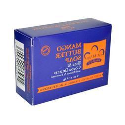 Mango Butter Soap Nubian Heritage 5 oz Bar