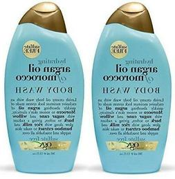 OGX Body Wash, Hydrating Argan Oil of Morocco, 13 Oz