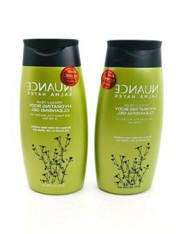 OGX Body Wash, Hydrating Argan Oil of Morocco, 13oz