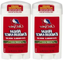 Old Spice High Endurance Anti-Perspirant/Deodorant, Invisibl