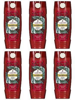 Old Spice Wild Collection Hawkridge Scent Body Wash, 16 Flui