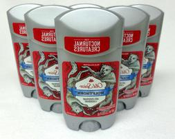 Old Spice Wild Collection Invisible Solid Antiperspirant Deo