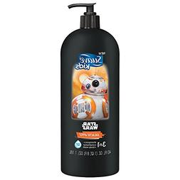 Suave Kids Shampoo & Body Wash - 40 fl. oz.