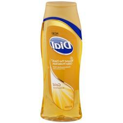 Dial Antibacterial Body Wash, Gold 16 fl oz