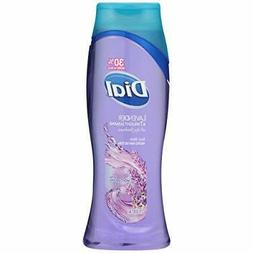 Dial Antibacterial Body Wash with Moisturizers - Lavender &