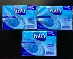 Dial antibacterial body wash 6 Pack Spring Water Deodorant s