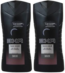Axe Black Night Revive Cool Mint & Cedarwood Scent Body Wash