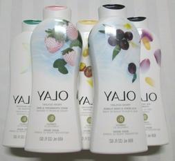 OLAY B3 Complex Body Wash Shower Gel 22 fl oz  Large Bottle