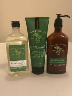 Bath & Body Works AROMATHERAPY Stress Relief Eucalyptus Spea