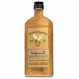 Bath & Body Works Aromatherapy Thankful Frankincense + Myrrh