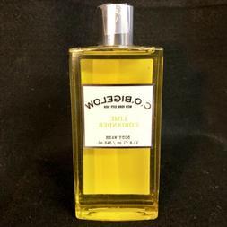 Bath & Body Works C.O. Bigelow Lime Coriander Body Wash 11.6