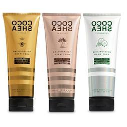 Bath and Body Works Cocoshea Moisturizing Body Wash 10 oz Co