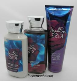 BATH & BODY WORKS Dark Kiss - Choose Your Favorite Product