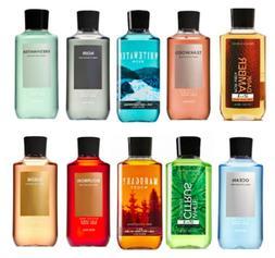 Bath & Body Works for Men 2-in-1 Hair + Body Wash  10 oz