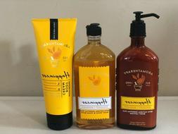 Bath & Body Works HAPPINESS BERGAMOT MANDARIN Aromatherapy L