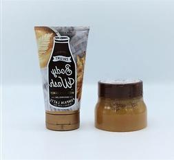 Bath & Body Works Marshmallow Pumpkin Latte Creamy Body Wash
