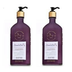 Bath and Body Works PATCHOULI Aromatherapy Body Lotion ~ 6.5