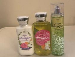 Bath & Body Works Sweet Magnolia Clementine Body Lotion Body
